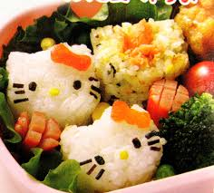 Bento Box Decorations Creative Lunch in Bento Box BentoUSA 1