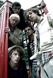 Mystery Jets (Live) Dublin Academy April 17 | BARRYGRUFF