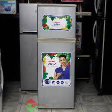 Bán Tủ lạnh Sanyo 140L cũ tại TPHCM