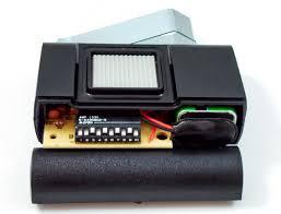 1050 stanley one on garage door remote transmitter frequency 310mhz