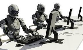 Программирование робота для бинарных опционов