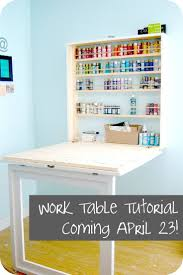 17 Best images about Craft Room Ideas on Pinterest | Craft tables ... 17  Best images about Craft Room Ideas on Pinterest | Craft tables, Cabinets  and ...