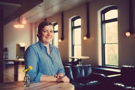 Star Chef Ashley Christensen Gets Into the Pizza Business - Eater