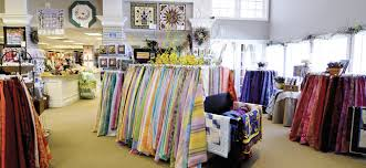 The Difference Between Chain Store Fabrics and Quilter's Grade ... & local quilt store Adamdwight.com