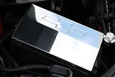 camaro fuse cover car & truck parts ebay 2013 camaro radio not working at 2014 Camaro Fuse Box