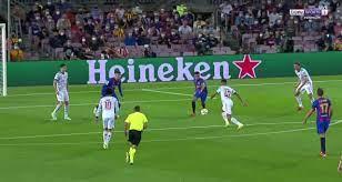 أهداف مباراة برشلونة وبايرن ميونخ (0 - 3) اليوم في دوري أبطال أوروبا - كورة  365