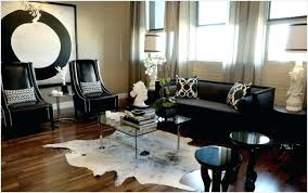 animal skin rugs cowhide rug faux review canada