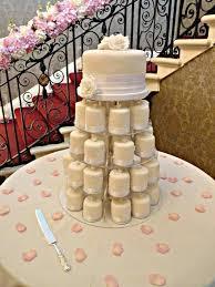 5 Huge Beautiful Wedding Cakes Inspired Bride