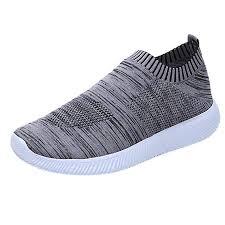 Dunacifa Women's Running Shoes <b>Fashion Breathable Sneakers</b>