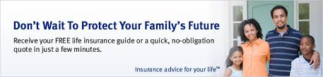 Family Life Insurance Quotes