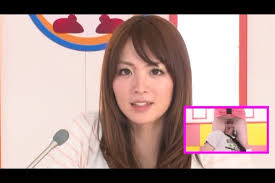 Japanese newsreader bukkake videos