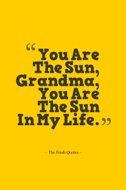 Luxury Grandma Love Quotes And Sayings Thousands Of Inspiration