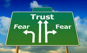 Learn To Trust Yourself. An Important Part of Recovery.