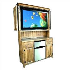 S Outdoor Tv Cabinet Plans Television Weatherproof Outside Wall For Free An  On