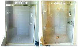installing a glass shower door install glass shower door how to install glass shower door on tub installing tile cost sweep