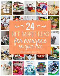 these diy gift basket ideas make the perfect gifting option for any budget use the