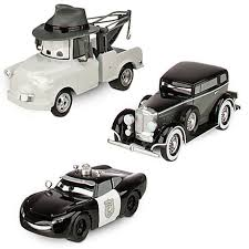 car toons mater. Simple Mater For Evan 1500 Cars Toon Mater Private Eye Die Cast Set  3Pc   Vehicles U0026 RC Toys Disney Store Inside Car Toons