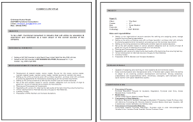 Sap Mm Resume Format Beautiful Sample Templates Photo Examples