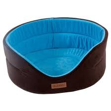 Купить <b>Лежак для собак Katsu</b> Suedine M 52х46х19 см ...
