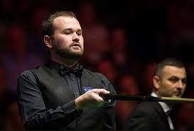 Snooker: Mark Joyce hits back at Allen following his bitter comments on  Monday - Official Website of Snooker Central