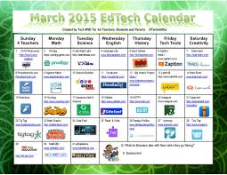 Edtechcalendars Tech With Tia