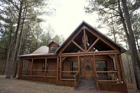 one bedroom cabin. dakota bear- one bedroom cabin n