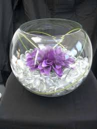 Glass Bowl Decoration Ideas Bowl Decoration Ideas Fish Bowl Decorations Glass Fish Bowl 22
