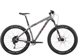 Trail hardtail 27 5 felt bicycles