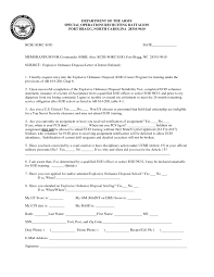 Us Citizenship Letter Of Recommendation Example Army Letter Of Intent Example