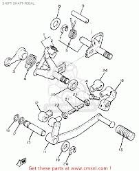 Berühmt 1981 yamaha seca schaltplan zeitgenössisch elektrische