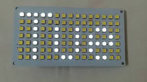 Diy Smd Led Light Diy Smd Led Clock Big Display 6 5 Inch