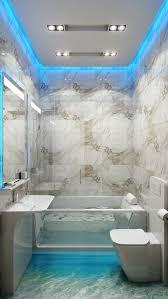 Bathroom Preferential Tall Opal White Wall Mounted Led Bathroom - Led bathroom vanity
