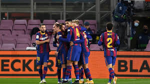 Watch Barcelona vs Real Sociedad live ...