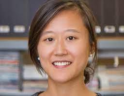 Jasmine Kwak   GLS