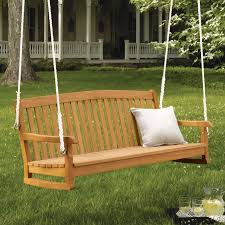 Diy Porch Swing Wooden Porch Swing With Sun Roof Design Wooden Porch Swing Frame