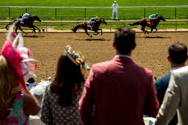Kentucky Derby How Much Does It Really Cost To Attend Money