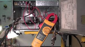 how the electric furnace sequences on and off youtube Wesco Furnace Wiring Diagram how the electric furnace sequences on and off wesco furnace wiring diagram