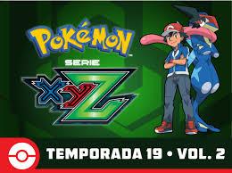 Prime Video: La Serie Pokémon XY