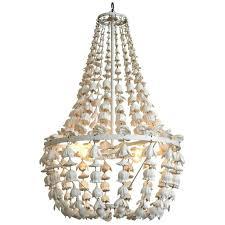 oly pipa bowl chandelier studio flower drop