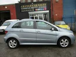 See more ideas about mercedes b class, mercedes, vehicles. Mercedes Classe B 2007 07 Mercedes Benz B170 1 7 Se 5 Door Full 6 Stamp Service History Used The Parking
