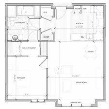 unit b 1 bedroom