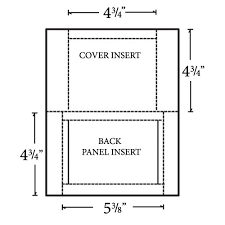 Cd Case Dimensions Cd Jewel Case Label Dimensions Item 1567 22 500 Top Label Maker