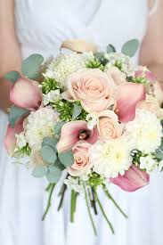 Pink Wedding Flowers Pictures