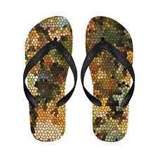 Amazon Com Jc Dress Flip Flops For Men And Women