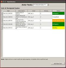 Task Manager For Tracking And Monitoring Tasks Download