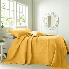 Bedroom : Wonderful Quilted Bedspread King Yellow Cotton Bedding ... & Full Size of Bedroom:wonderful Quilted Bedspread King Yellow Cotton Bedding  Cool Bedspreads Dark Yellow Large Size of Bedroom:wonderful Quilted  Bedspread ... Adamdwight.com