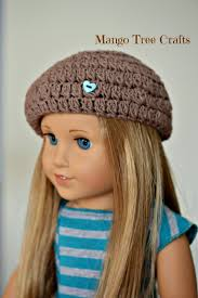 Free Crochet Patterns For American Girl Doll Amazing Design Ideas