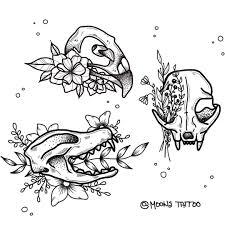 Moons Tattoo At Moonstattoo Instagram Profile Picdeer