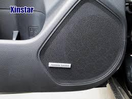 harman kardon car subwoofer. aliexpress.com : buy 4pcs aluminum harman kardon car speaker sticker for audi sline bmw m benz amg toyota cruze subaru ford skoda volkswagen opel from subwoofer 1