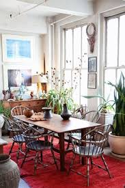 Decorating: Dining Room With Plant Ideas - Room Plants